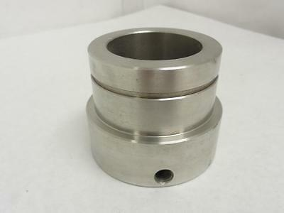 "143032 New-No Box, Cantrell 9900597207 SS Bearing Bushing 2"" ID 2-3/4"" Shaft OD"