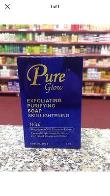 Pure Glow Soap