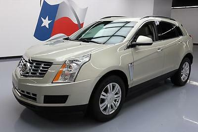 2013 Cadillac SRX Base Sport Utility 4-Door 2013 CADILLAC SRX 3.6 BOSE AUDIO ALLOY WHEELS 24K MILES #593339 Texas Direct
