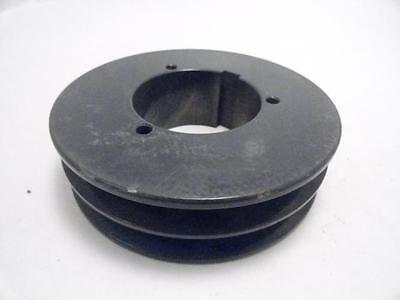 "142813 New-No Box, Browning 2B58Q Sheave, Q1 Bushing 2 Groove 6.15""OD"