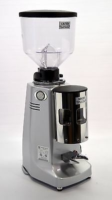 Mazzer Luigi Major Automatic Astoria Commercial Espresso Coffee Grinder Doser