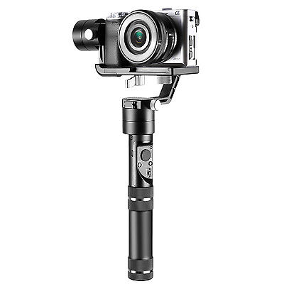 Neewer Zhiyun Crane-M 3-Axis Handheld Gimbal Stabilizer with APP Control