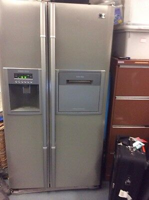 Lg Fridge Freezer With Water And Ice Dispenser