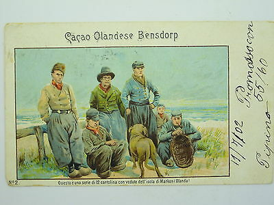 Advertising Food-Sweets-Chocolate-Nedherlands-O4V-X54083