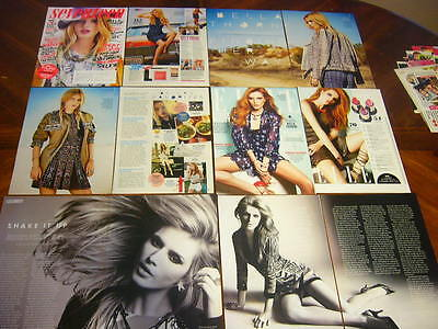 55+ BELLA THORNE Clippings (Shake It Up, Blended, Frenemies, Forget Me Not)