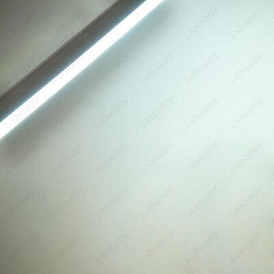 10Pcs 50W LED Integrated Light Tube 288leds T8 Lamp 4FT/120cm SMD 5730 Wholesale