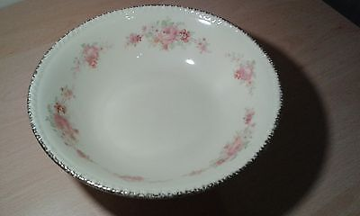 Vintage Collectable 'Swinnertons' Staffordshire China serving Bowl, C1911- 1959.