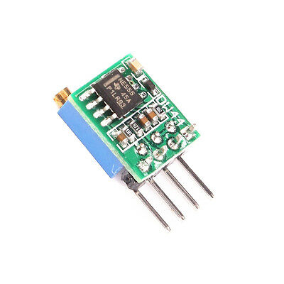 NE555 DW44 Monostale Circuit Module Falling Edge Trigger For Delay Switch Timer