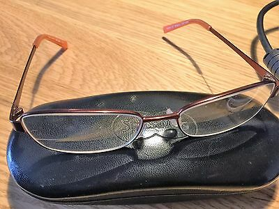 Glasses frames (With case)