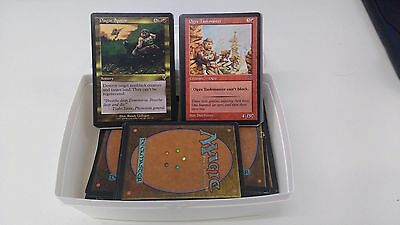 Magic the Gathering 270+ commons/uncommons, all colours, many sets