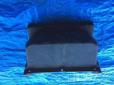 Landcruiser Glove box base inner 75 78 & 79 series Utes, Troop Carriers 8605