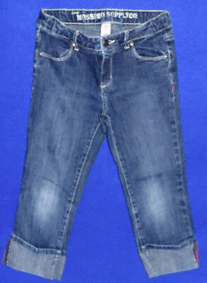 Youth Skinny Massimo Supply Co. Jeans / Size 14