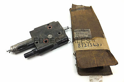 """New Holland """"T & T7 Series"""" Tractor Hydraulic Control Valve - 87313431"""