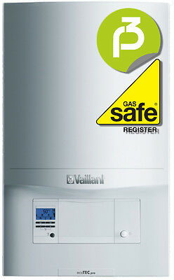 Vaillant ecoTEC  boiler 2 Year warranty Supply and fit £1500 + FREE Filter