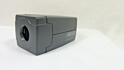 Pelco C20-Dw-6  Night And Day  Color Box Ccd Camera