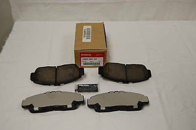 For 13-2009 Acura TL R1 Concepts Front Rear Low Dust Ceramic Brake Pads