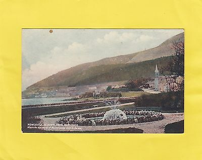 NEWCASTLE      CO  DOWN   PROM        ,   Northern  Ireland  ( D94  )