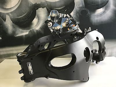 Main Frame Hpi Clear With V5 And Documents Cbr1000rr Fireblade 2008 08 Plate