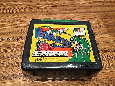 Vintage Retro PG Tips lunch box roar collectable Still Sealed Brand New