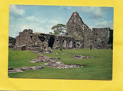 *   GLENLUCE  ABBEY    *     WIGTOWN  ,   BORDERS  Scotland  ( E83 )
