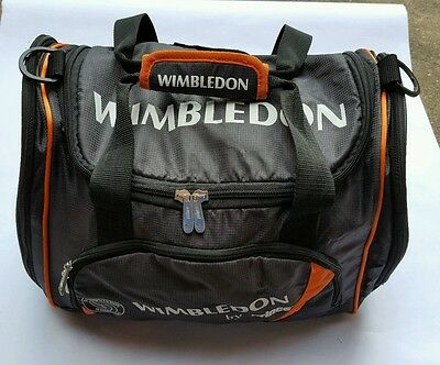Prince Wimbledon Championship II Tennis Collection Holdall
