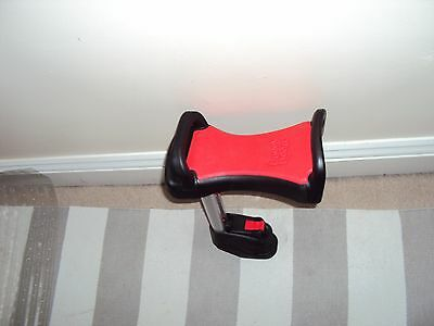 Lascal Saddle -Toddler Seat - for Maxi Buggy Board