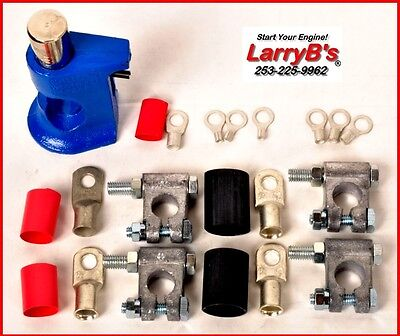 LarryB's Battery Cable Repair Kit for Dodge Cummins 1994-2009