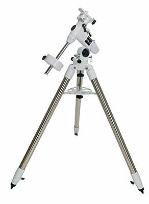 Celestron Omni Telescope Mount With Steel Tripod and Prism Clamp