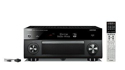 YAMAHA RX-A2050 HOME THEATRE AV RECEIVER *Aust. Wide Warranty*