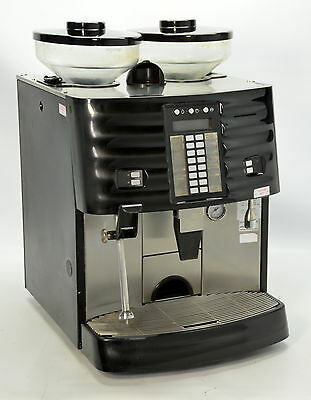 Schaerer Coffee Art Plus Super-Automatic Espresso Coffee Machine Commercial SCAP