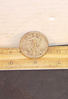 1941 Walking Liberty Half Dollar Fifty Cent SILVER COIN !