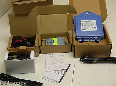 Radiodetection SPX 8000 7000 TX & RX Rechargable Battery Cable Locator WW ship