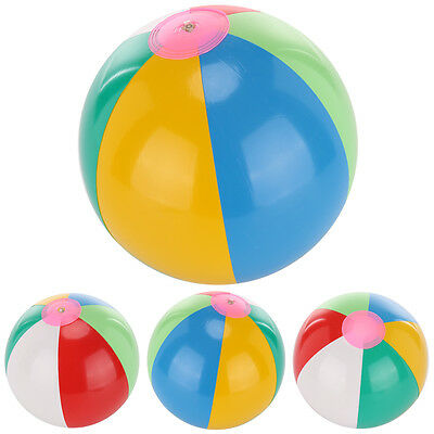 22CM Inflatable Swimming Pool Balls Water Game Balloon Beach Ball Kids Toy