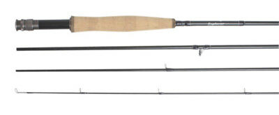 NEW Stalker Explorer Fly Fishing Rod - Fast Action - 2wt, 4wt, 6wt