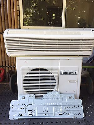Split System Reverse Cycle Air Conditioner 6.2kw Panasonic