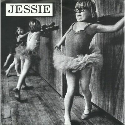 "45, 7"" - Jessie - Rant - Leatherface, UK Punk, Alternative, Hear!"