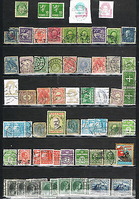 petit lot TIMBRES divers