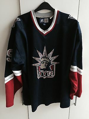 Gretzky Authentic Hockey Shirt - 20 Years Old