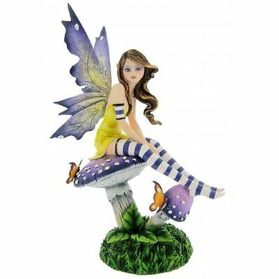 Nemesis Now Collectable Figurine - What Next Fairy - 16cm - NOW3530 - New