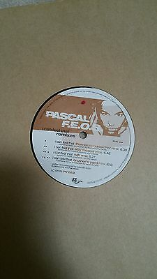 """Pascal Feos I can feel that.  12"""" PV 023"""
