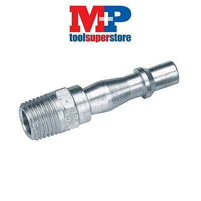 "Draper 25790 1/4"" Male Thread PCL Coupling Screw Adaptor (Sold Loose)"
