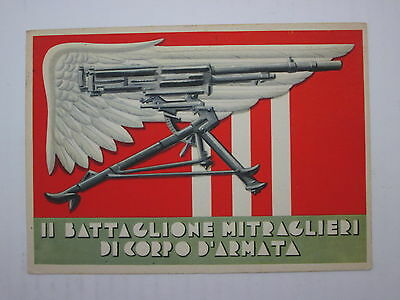 Military-Machine Gunners-Ii Battalion Gunners-Ol4-X83107