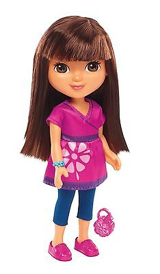 Dora and Friends Doll - Dora - BLW44 - New
