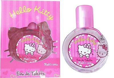 Hello Kitty Eau De Toilette 50 Ml