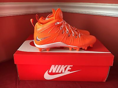 Brand New Nike hurache lacrosse cleat size 8