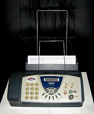 Brother Fax - T102 Faxgerät