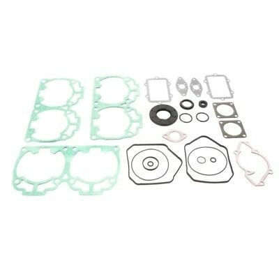 WINDEROSA Professional Complete Gasket Sets with Oil Seals  Part# 711285#