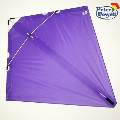 PETER POWELLstunt Kite - Adults Kids boy girl children family Outdoor sports toy