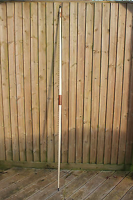 English Longbow - Ash Selfbow 55lb @ 28""