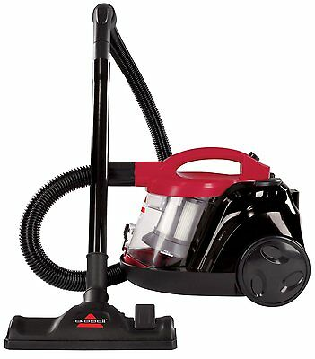 Bissell Bagless Canister Vacuum Cleaner